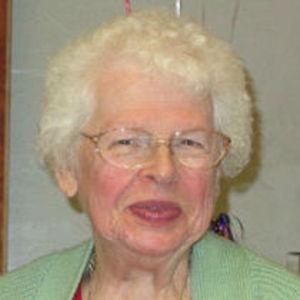 Flora L. Fertig