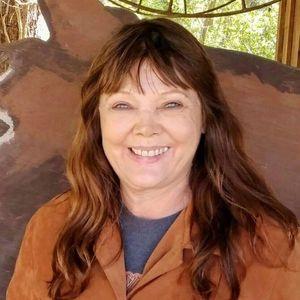 Susan  Kyna Johnson Obituary Photo