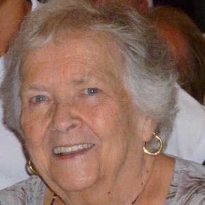 Doris I. (Thibault) Sylvester Obituary Photo