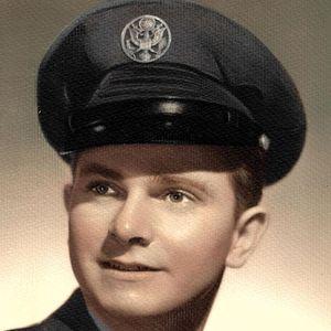 Alfred Eaton Obituary Photo