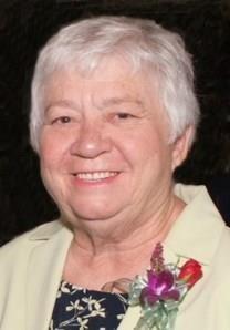 Shirley A. Journey obituary photo