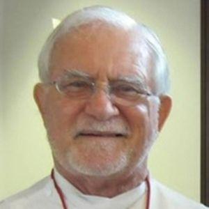Thomas Francis Simmonite, Jr.