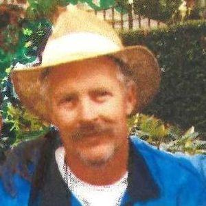 Joseph Ralph Baxter