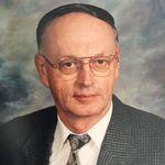 Norman James Donaldson
