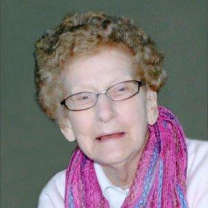 Rita Mary VerHoven