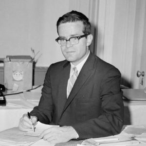 Theodore C. Sorensen Obituary Photo