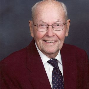 Arnold M. Bultemeier