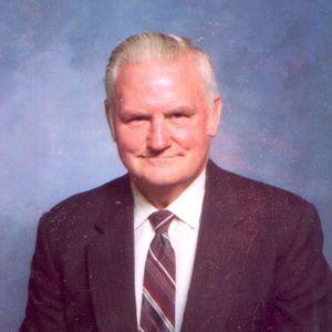 Mr. Billie Harvey Whitlock
