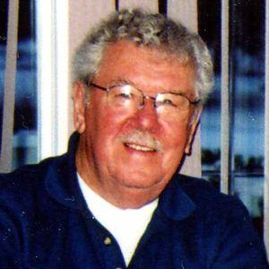 Raymond Genge Obituary Photo