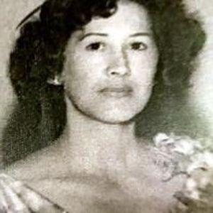 Dahlia Perez Bickley