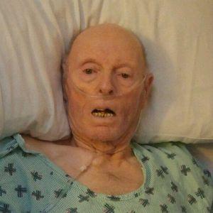 Shelton Ray Cox Obituary Photo