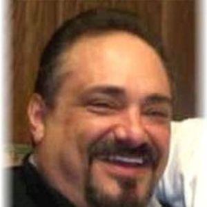 Cristino D'Andrea Obituary Photo