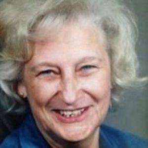 Marjorie Irene Wigley
