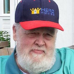 David Andrew Horn Obituary Photo