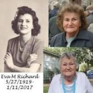 Eva Marie Richard