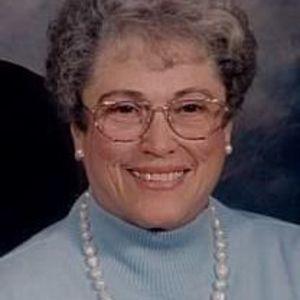 Ollie Mae Simmons
