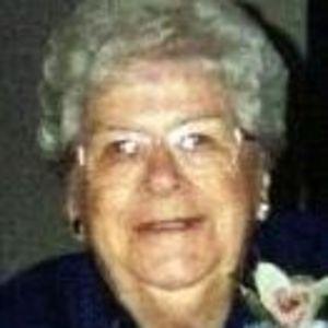 Lillian G. Beaudet