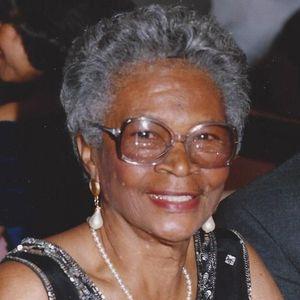 Venida B. (Barnett) Tidwell Obituary Photo