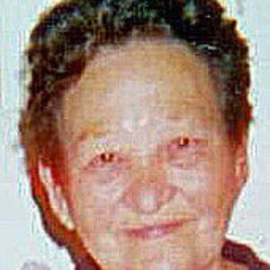 Lydia Medina