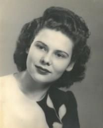 Neoma F. Herman obituary photo