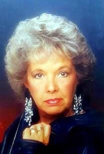 Martha MCCORD obituary photo