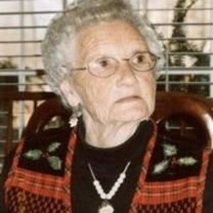 Virginia Lou Sellers