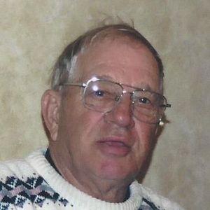 Henry W. Green Obituary Photo