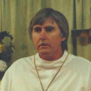 Reverend Claude Everette Crawford, Jr.
