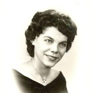 Carol Ann DeLosier