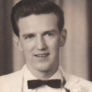 Richard R. Goulet Obituary Photo