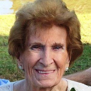 """Cynthia """"Sue"""" Hawkins Martin"""