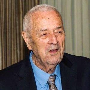 John F. Crowley Obituary Photo
