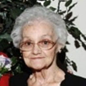 Elaine Evelyn Custer