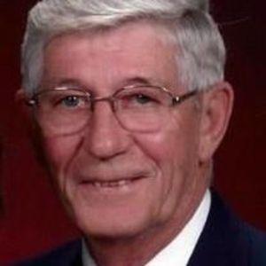 Charles Edward Wyss