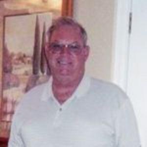 Harold Eugene Jones