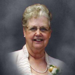 Carol  Mable Burgett Handrop