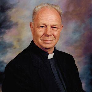 Reverend Donald W. Matthiessen