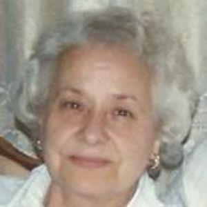 Anna B Nervegna Obituary Photo