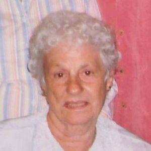Doris Gregorini Bach