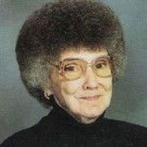 Maxine Mooney Harman