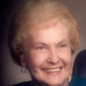 Anna M. Ginley