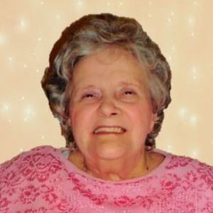 Colene Ballard Chapman Obituary Photo