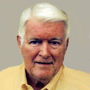Martin William McGarry, Jr.