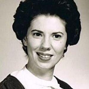Gloria Lynn CANARY