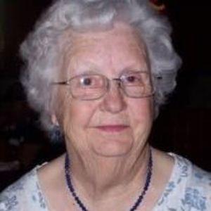 Beverly Ann Venner