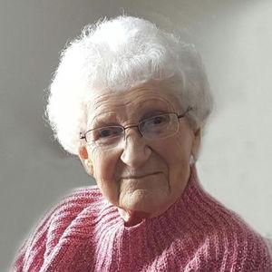 Alvina M. Bayer Obituary Photo