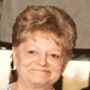 Lorraine Sansone-Smerling Obituary Photo