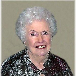 Betty DeGrandchamp