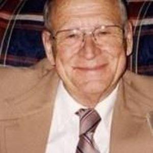 Eugene Albert Curtis