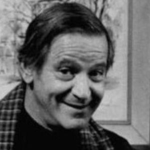 "Irwin ""Professor"" Corey Obituary Photo"
